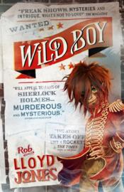 Wild Boy (Rob Lloyd Jones)