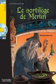Le sortilège de Merlin