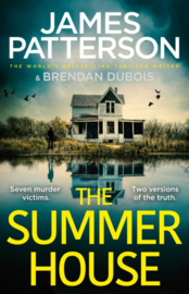 The Summer House (James Patterson)