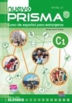 nuevo Prisma C1 - Libro del alumno + CD