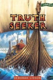 Truth Seeker (Deborah Lisson)