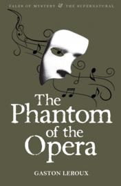 Phantom of the Opera (Leroux, G.)