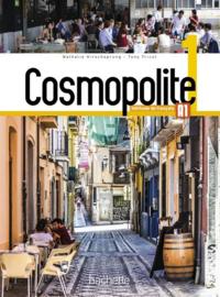 Cosmopolite A1 - Méthode de français