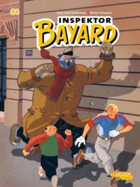 Inspektor Bayard 4