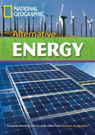 Footprint Reading Library 3000: Alternative Energy Book With Multi-rom (x1)