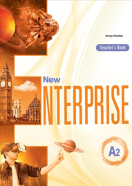 New Enterprise A2 Teacher's Book (international)