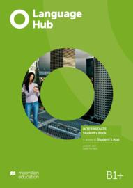Language Hub Intermediate Student's Book with Navio App