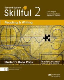 Skillful Second Edition Level 2 Premium Student's Book Pack
