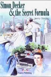 Simon Decker & The Secret Formula Reader