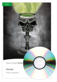 Hamlet Book & CD Pack