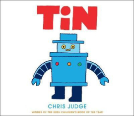 TiN (Chris Judge) Paperback / softback