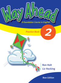 Way Ahead New Edition Level 2 Grammar Practice Book