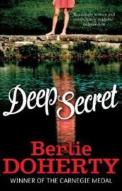 Deep Secret (Berlie Doherty) Paperback / softback