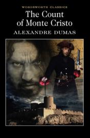 Count of Monte Cristo (Dumas, A.)