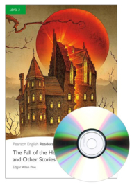 The Fall of the House of Usher & Other Stories Book & CD Pack