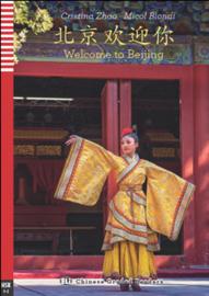 Beijing + Audio Cd