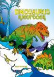 Dinosaurus kleurboek (Anjo Mutsaars)