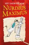 Het dagboek van Nurdius Maximus (Tim Collins)