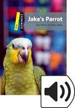 Dominoes One Jake's Parrot Audio