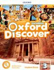 Oxford Discover Level 3 Student Book Pack