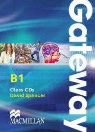 B1 Class Audio CD (2)