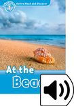 Oxford Read And Discover Level 1 At The Beach Audio