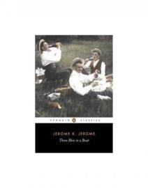 Three Men In A Boat (Jerome K. Jerome)