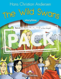 The Wild Swans Pupil's Book With Digi-book Application