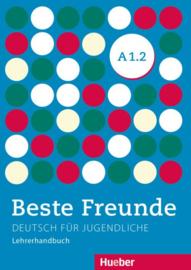 Beste Freunde A1/2 Lerarenboek