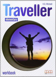 Traveller Elementary Workbook