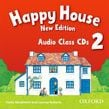 Happy House 2 New Edition Class Audio Cds