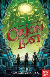 Orion Lost