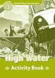Oxford Read And Imagine Level 3: High Water Activity Book