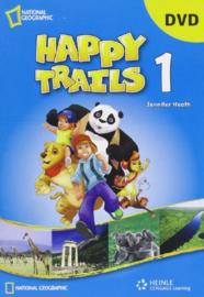 Happy Trails 1 Dvd (x1)