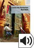 Dominoes Three Conan The Barbarian: Red Nails Audio