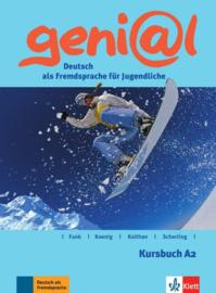 geni@l A2 Studentenboek