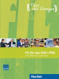 Fit für das DSD I PRO Oefenboek