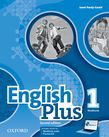 English Plus Level 1 Workbook With Access To Practice Kit