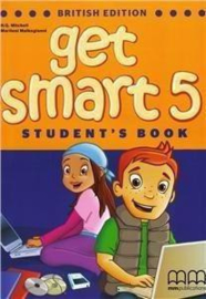Get Smart 5 Student's Book (british Edition)