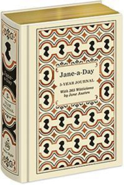 Jane-A-Day: With 365 Witticisms by Jane Austen