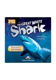 The Great White Shark Teacher's Cd-rom (daw) International