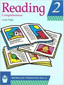 Macmillan Foundation Skills Series - Reading Skills Level 2 Pupil's Book