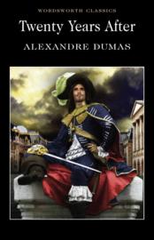 Twenty Years After (Dumas, A.)