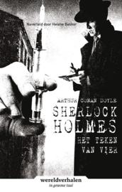 Sherlock Holmes; het teken van vier