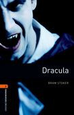 Oxford Bookworms Library Level 2: Dracula