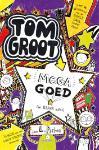 Tom Groot mega goed (in bijna alles) (Liz Pichon)
