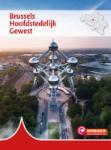 Brussels Hoofdstedelijk Gewest (Evelyn Mertens)