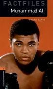Oxford Bookworms Library Level 2: Muhammad Ali Audio Pack
