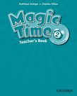 Magic Time Level 2 Teacher's Book