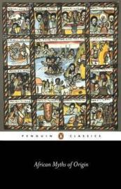 African Myths Of Origin (Stephen Belcher)